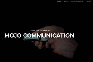 Mojo Communication